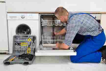 Dishwasher Repair Phoenix | Affordable Appliance Repair
